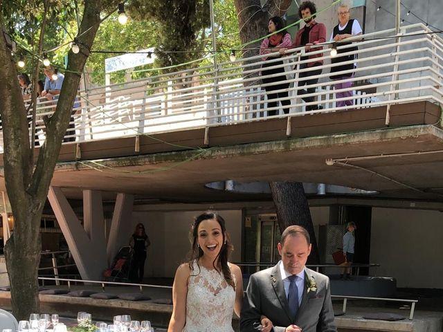 La boda de Emilio y Azahara en Zaragoza, Zaragoza 1