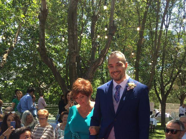La boda de Emilio y Azahara en Zaragoza, Zaragoza 3