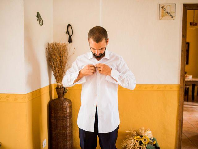 La boda de David y Julia en Enguera, Valencia 9