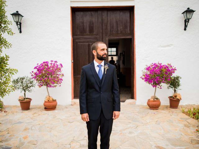 La boda de David y Julia en Enguera, Valencia 15