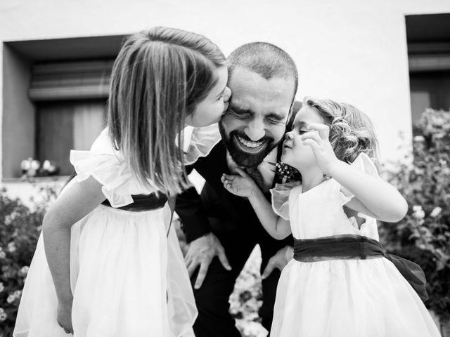 La boda de David y Julia en Enguera, Valencia 16