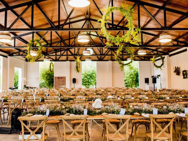 La boda de David y Julia en Enguera, Valencia 20