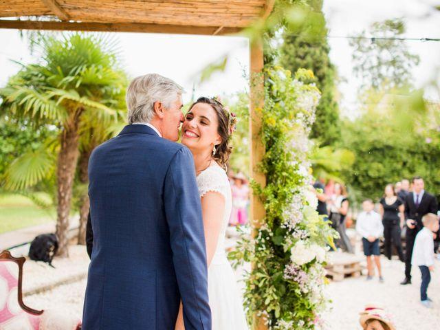 La boda de David y Julia en Enguera, Valencia 36