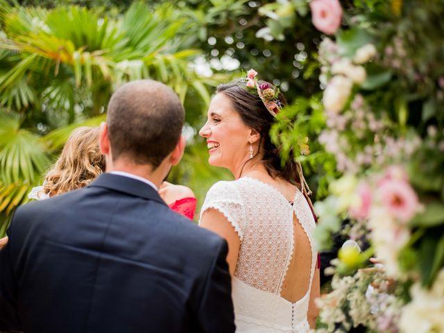 La boda de David y Julia en Enguera, Valencia 42