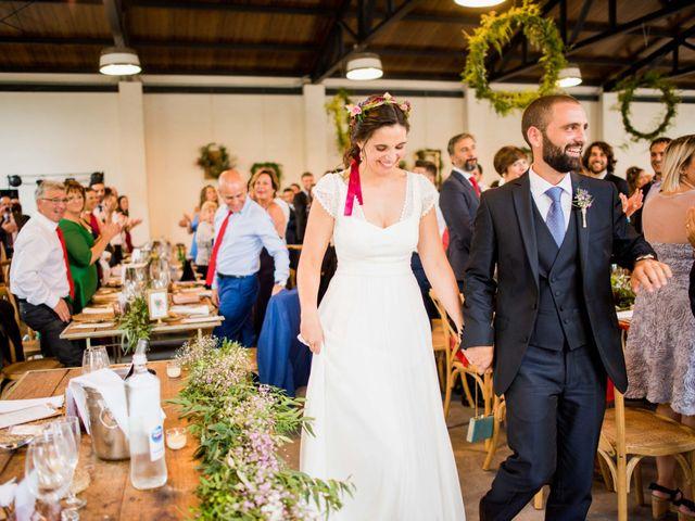 La boda de David y Julia en Enguera, Valencia 53