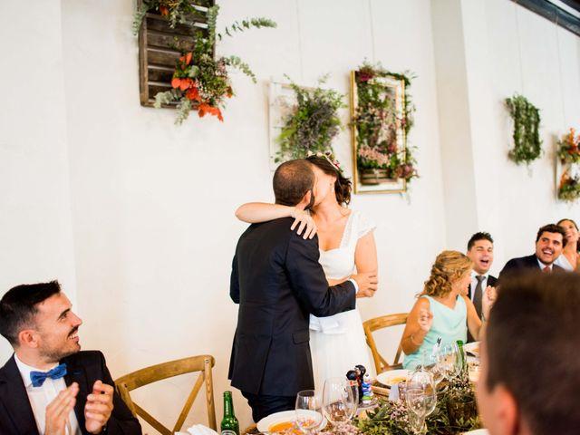 La boda de David y Julia en Enguera, Valencia 56