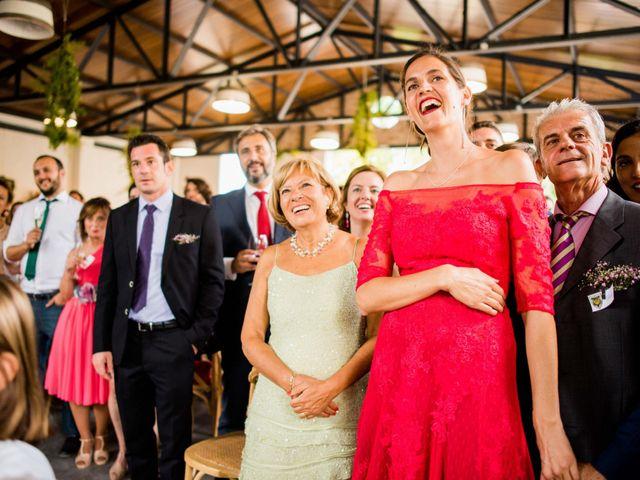 La boda de David y Julia en Enguera, Valencia 62