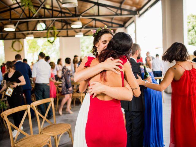 La boda de David y Julia en Enguera, Valencia 63