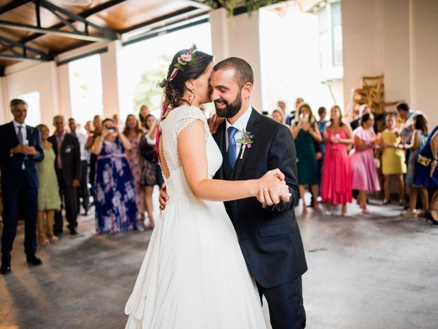La boda de David y Julia en Enguera, Valencia 65