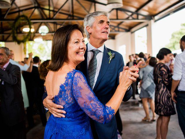 La boda de David y Julia en Enguera, Valencia 68