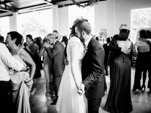 La boda de David y Julia en Enguera, Valencia 69