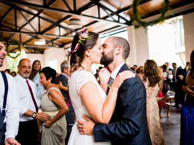 La boda de David y Julia en Enguera, Valencia 70
