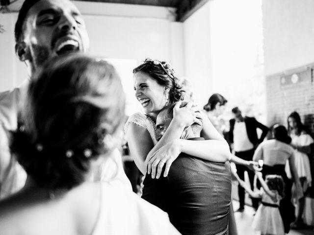La boda de David y Julia en Enguera, Valencia 71