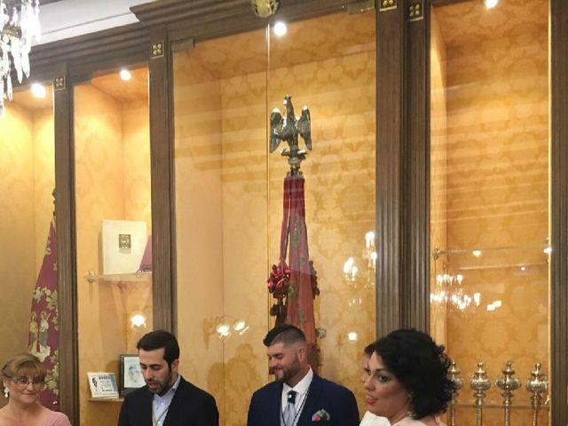 La boda de Alberto  y Tamara en Orihuela, Alicante 3