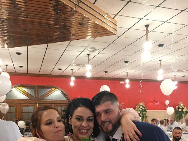 La boda de Alberto  y Tamara en Orihuela, Alicante 4