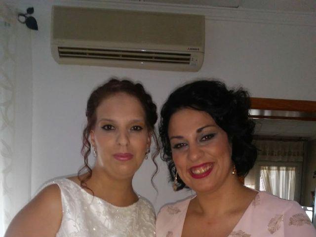 La boda de Alberto  y Tamara en Orihuela, Alicante 6