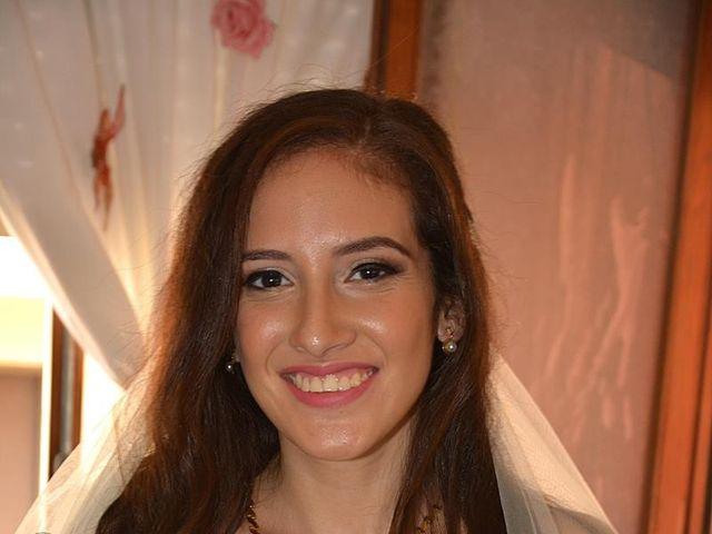 La boda de Sergio y Nathaly en La/villajoyosa Vila Joiosa, Alicante 4
