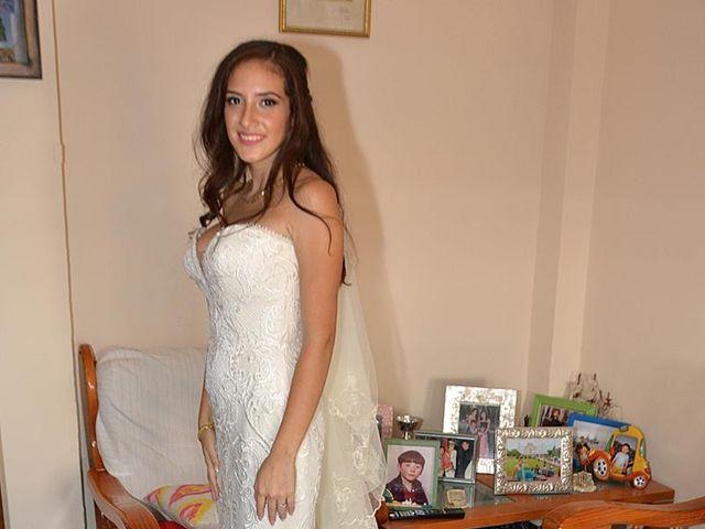La boda de Sergio y Nathaly en La/villajoyosa Vila Joiosa, Alicante 5