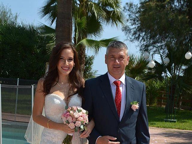 La boda de Sergio y Nathaly en La/villajoyosa Vila Joiosa, Alicante 6