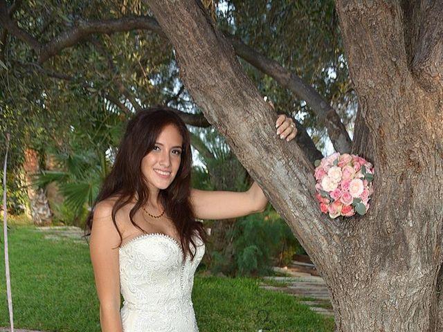 La boda de Sergio y Nathaly en La/villajoyosa Vila Joiosa, Alicante 14