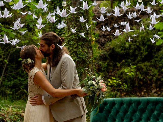 La boda de Albert y Alba en Alborache, Valencia 3