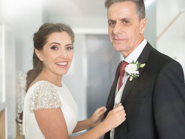 La boda de Iván y Raquel en Elx/elche, Alicante 8