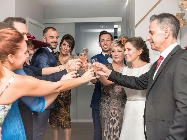 La boda de Iván y Raquel en Elx/elche, Alicante 12