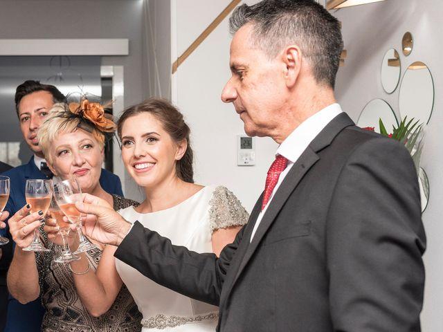 La boda de Iván y Raquel en Elx/elche, Alicante 13