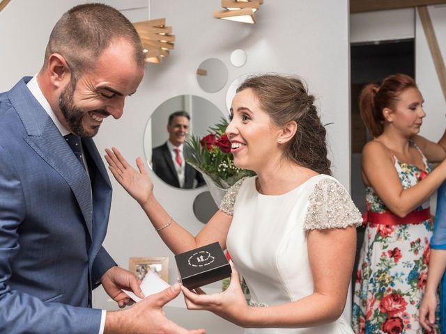 La boda de Iván y Raquel en Elx/elche, Alicante 14