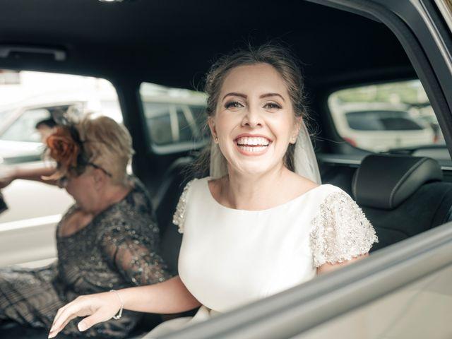 La boda de Iván y Raquel en Elx/elche, Alicante 19