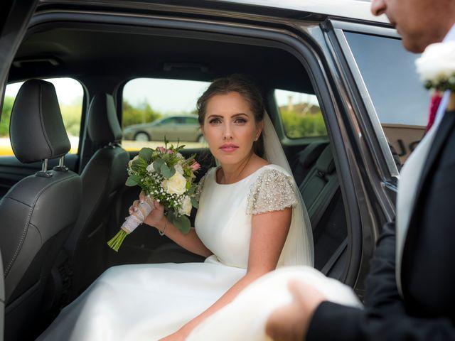 La boda de Iván y Raquel en Elx/elche, Alicante 22