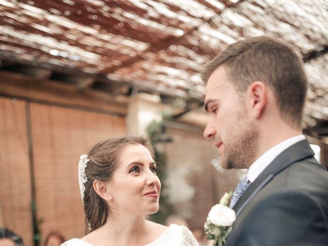 La boda de Iván y Raquel en Elx/elche, Alicante 25