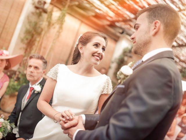 La boda de Iván y Raquel en Elx/elche, Alicante 26