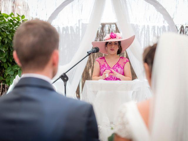 La boda de Iván y Raquel en Elx/elche, Alicante 27