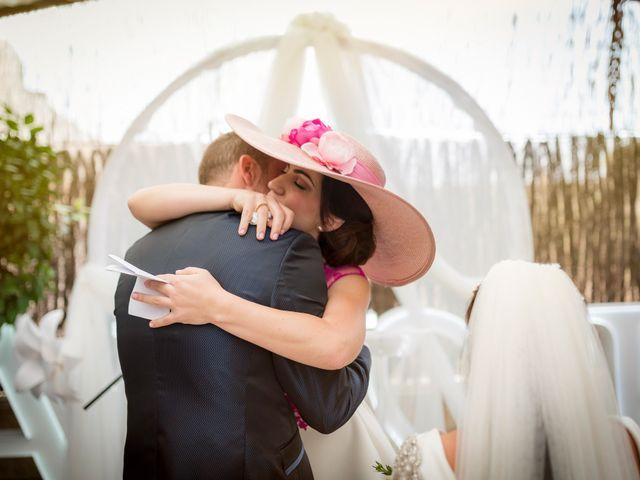 La boda de Iván y Raquel en Elx/elche, Alicante 28