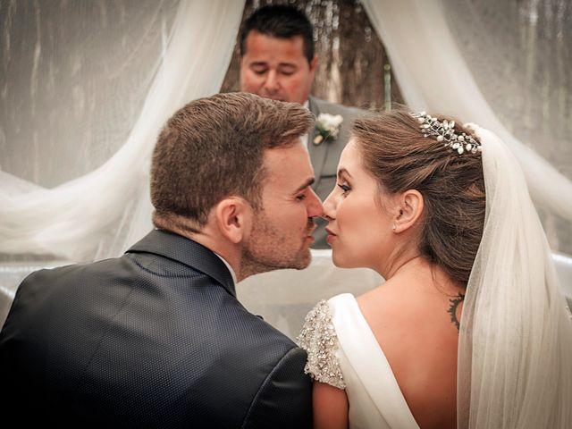 La boda de Iván y Raquel en Elx/elche, Alicante 29