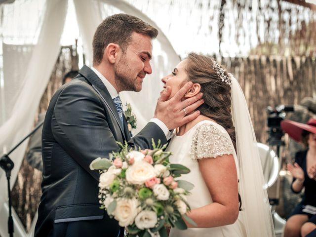 La boda de Iván y Raquel en Elx/elche, Alicante 30