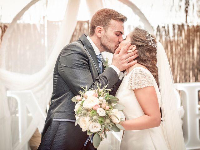 La boda de Iván y Raquel en Elx/elche, Alicante 31