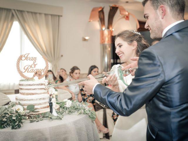 La boda de Iván y Raquel en Elx/elche, Alicante 37
