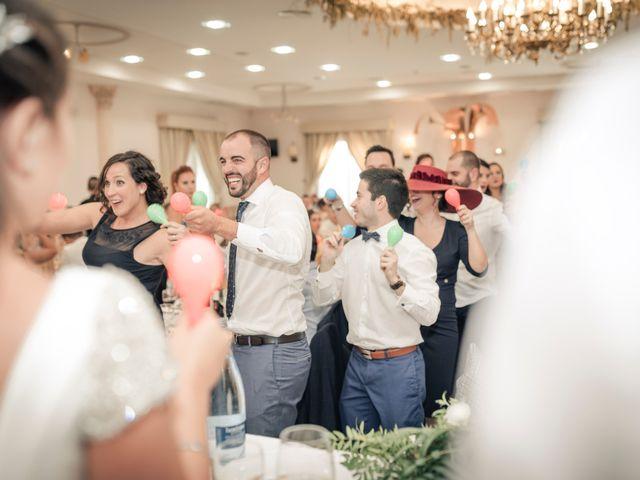La boda de Iván y Raquel en Elx/elche, Alicante 38