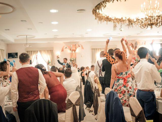 La boda de Iván y Raquel en Elx/elche, Alicante 39