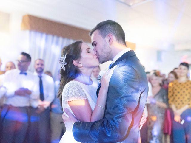 La boda de Iván y Raquel en Elx/elche, Alicante 40