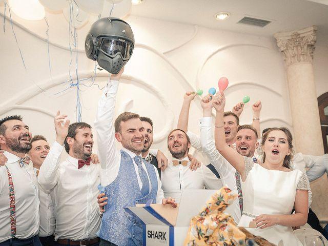 La boda de Iván y Raquel en Elx/elche, Alicante 42