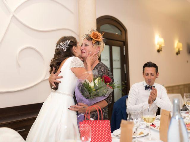 La boda de Iván y Raquel en Elx/elche, Alicante 43