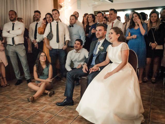 La boda de Iván y Raquel en Elx/elche, Alicante 46