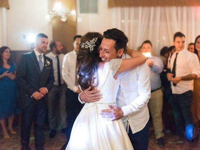 La boda de Iván y Raquel en Elx/elche, Alicante 47