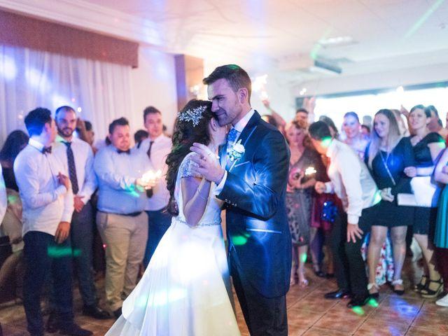 La boda de Iván y Raquel en Elx/elche, Alicante 48