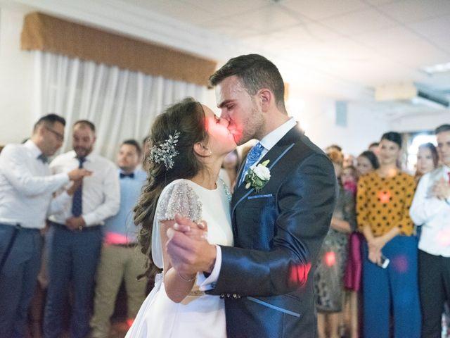 La boda de Iván y Raquel en Elx/elche, Alicante 49