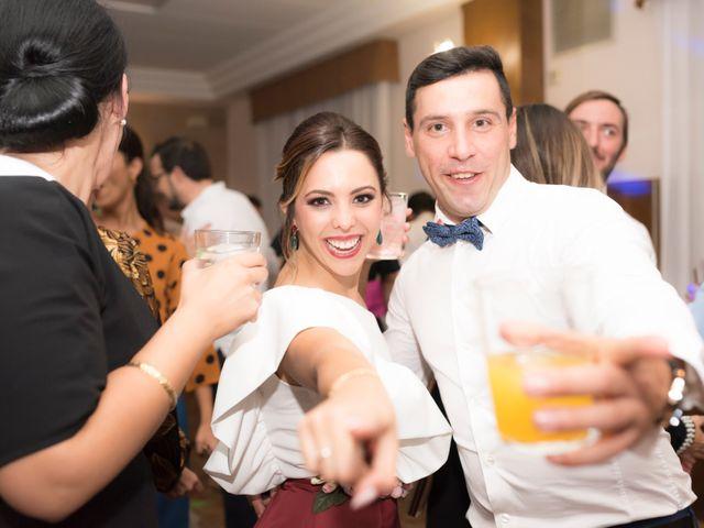 La boda de Iván y Raquel en Elx/elche, Alicante 50