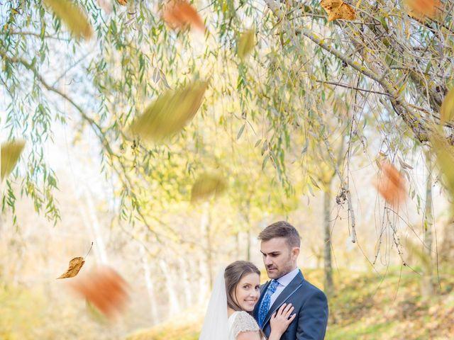 La boda de Iván y Raquel en Elx/elche, Alicante 52